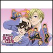 Ouran High School Host Club Wall Scroll: Chibi Club