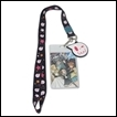 Soul Eater NOT! Lanyard: Group