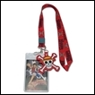 One Piece Lanyard: Luffy