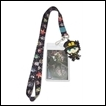 Jojo's Bizarre Adventure Lanyard: Group