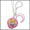 Sailor Moon Cell Phone Strap: Sailor Moon & Symbol