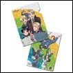 Hetalia File Folder: Group
