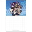 Kantai Collection Memo Pad