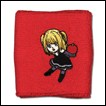 Death Note Wristband: Misa