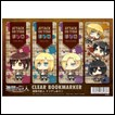 Attack on Titan Bookmark: Set 6