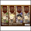 Attack on Titan Bookmark: Set 7