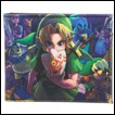 Legend of Zelda Wallet: Majora's Mask Bi-Fold