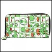 Nintendo Wallet: Yoshi Zip Around