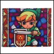 Legend of Zelda Wallet: Color Bi-Fold