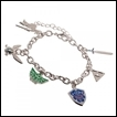 Legend of Zelda Bracelet: Charm