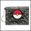 Pokemon Wallet: Pokeball (Tri-fold)