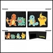 Pokemon Wallet: Multi-Character (Bi-fold)