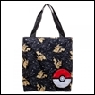 Pokemon Tote Bag: Pikachu Packable Tote