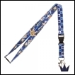 Kingdom Hearts Lanyard: One Quest