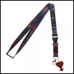Kingdom Hearts Lanyard: Heartless