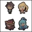 KonoSuba Pin Set