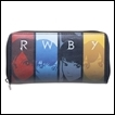 RWBY Wallet: Zip Around