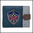 Legend of Zelda Wallet: Shield Bi-Fold