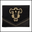 Black Clover Wallet: Black Bull Bi-Fold
