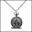 Ancient Magus Bride Necklace: Watch