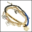 Kingdom Hearts Bracelet Set: Arm Party