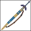 Legend of Zelda Umbrella: Sword