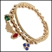 Legend of Zelda Bracelet: Arm Party