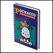 Sanrio Journal: Pochacco