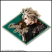 Final Fantasy VII Sticker: Cloud Strife