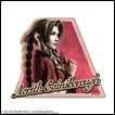 Final Fantasy VII Sticker: Aerith Gainsborough