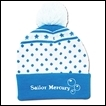 Sailor Moon Beanie: Sailor Mercury