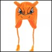Pokemon Fleece Cap: Charizard