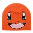 Pokemon Beanie: Charmander Face