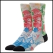 KonoSuba Socks: Sublimated Crew