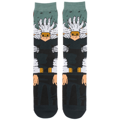 My Hero Academia Socks 360 Character My Hero Academia Tsuyu High Socks
