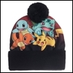 Pokemon Beanie: Sublimated Crown