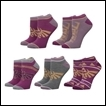 Legend of Zelda Socks: Twilight Princess 3-Pack Ankle