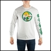 Legend of Zelda Long Sleeved T-Shirt: Link's Awakening