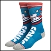 Sonic Socks: Sonic Athletic Crew
