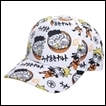 Naruto Hat: All Over Print