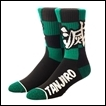 Demon Slayer Socks