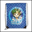 Sailor Moon Drawstring Bag: Sailor Mercury