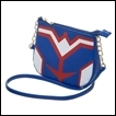 My Hero Academia Bag: All Might Crossbody