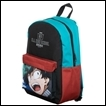 My Hero Academia Backpack: Sublimated Panel Print