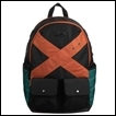 My Hero Academia Backpack: Bakugo Built Up Backpack