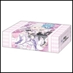 Bushiroad Storage Box: Re:Zero -Starting Life in Another World-: Emilia & Rem