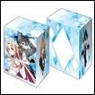 Bushiroad Deck Holder Collection V2: Sword Art Online Ordinal Scale: Kirito & Asuna 2