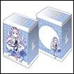 Bushiroad Deck Holder Collection V2: Is the Order a Rabbit?? -Dear My Sister-: Chino