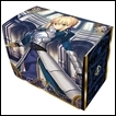 Character Deck Case Collection Super: Fate/Grand Order: Saber / Altria Pendragon