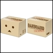 Bushiroad Deck Holder Collection V2: Danbo